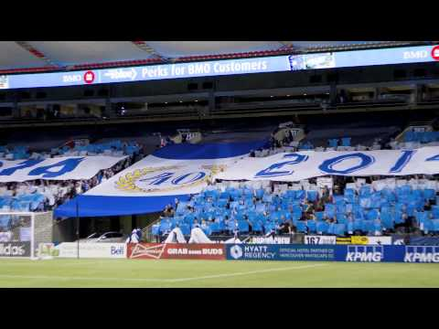 Video: Sights & Sounds: Vancouver Whitecaps FC 4-1 New York Red Bulls