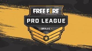 FINAIS   Free Fire Pro League Season 3