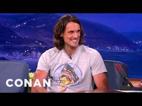 NFL Punter Chris Kluwe Is A Huge World Of Warcraft Geek