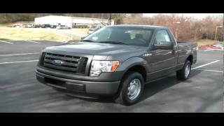 FOR SALE NEW FORD F-150 XL REG.CAB AUTOMATIC,STK#11577