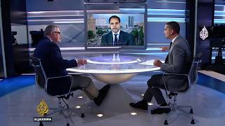 Arabia Foundation's Executive Director Discusses the Qatar Crisis with Mehdi Hassan
