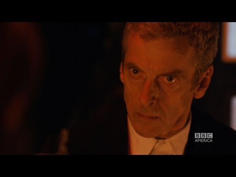 Doctor Who 8.11 (Preview)