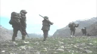 Kargil India  City new picture : India Pakistan Kargil war 1999 - a very exclusive video