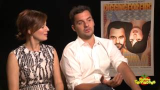Nonton Digging For Fire Interview  Rosemarie Dewitt And Jake Johnson Film Subtitle Indonesia Streaming Movie Download