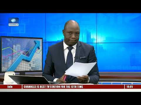 Nigeria Trade Balance At NGN681.27BN |Business Morning|