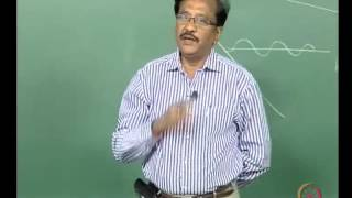 Mod-01 Lec-04 Wave Deformation (problems - II)
