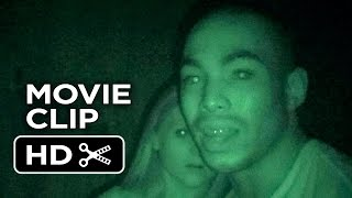 Exists Movie CLIP - It Was Bigfoot (2014) - Eduardo Sánchez Sasquatch Movie HD