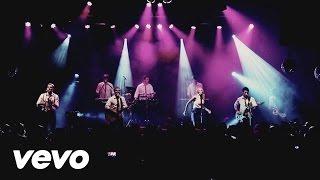 Agapornis - Tan Solo Tú (Videoclip)