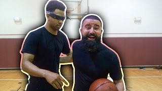 Trash talker comes back for his revenge, little does he know he has to play against me blindfolded for a pair of kaws!!!Click here to subscribe to my channel ! - https://www.youtube.com/user/prettyboyfredo?sub_confirmation=1 New videos posted weekly.Click here to subscribe to our Couples Channel!!! Fredo & Jas -https://www.youtube.com/channel/UCsRgkVhvNauSgwiGagws_gw?sub_confirmation=1All of my official social media links!!!Instagram-  https://www.instagram.com/prettyboyfredo/Twitter-  https://twitter.com/PrettyboyfredoBe sure to follow me on Twitch- http://www.twitch.tv/prettyboyfredo