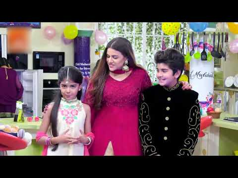 Zaiqa TV Eid Special Show - Eid Day 1 - Zaiqa TV