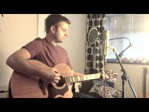 Dan Cooper - An acoustic version of Been Caught Cheating by Stereophonics.