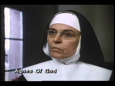 Agnes Of God 1985 Movie
