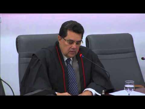 12ª SESSÃO ORDINÁRIA DO COLÉGIO DE PROCURADORES DE JUSTIÇA Parte 2 10-12-2015