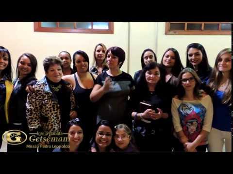 Igreja Batista Getsêmani Pedro Leopoldo - Culto das Mulheres