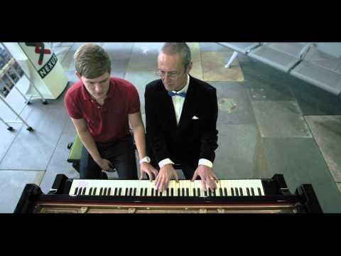 Playing Beethoven