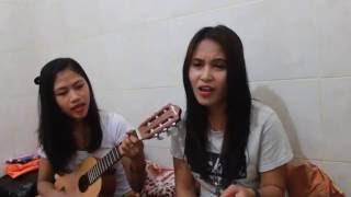 Cover lagu Ambon _ Paleng Bae By Christine & Nia