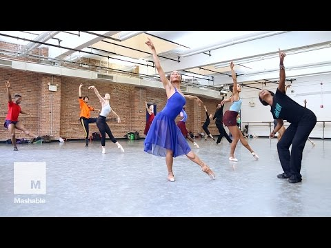 Brown Ballerinas: Inside the Dance Theatre of Harlem | Mashable