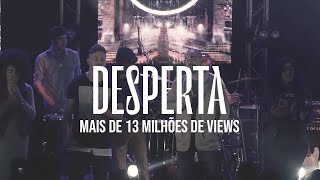 Download Lagu Desperta // O Cordeiro, o Leão e o Trono - Parte 1 Mp3