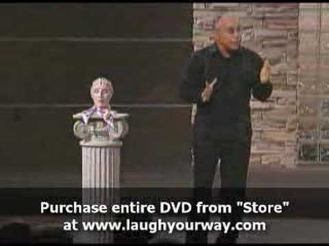 Mark Gungor – Men's Brain Women's Brain