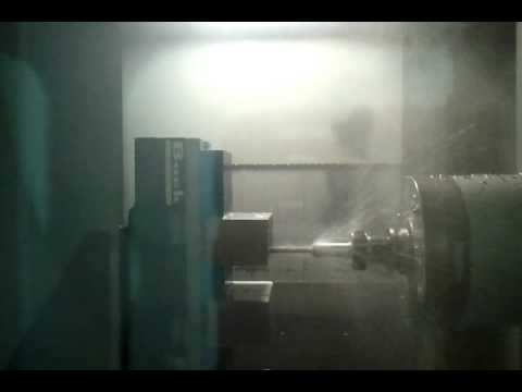 High Pressure Coolant