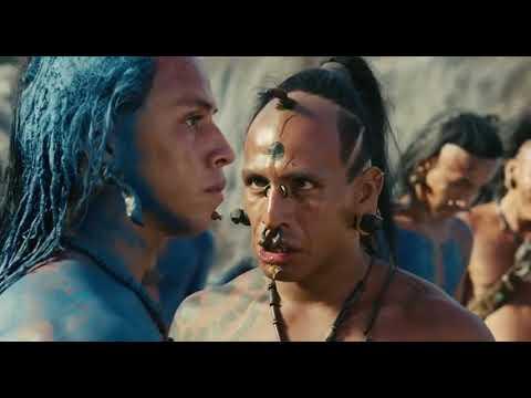 Đế Chế Maya Apocalypto 2006 HD VietSub Thuyết minh