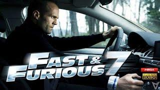 Nonton Rápidos y Furiosos 7 | Descarga | 1 Link | MEGA| HD Film Subtitle Indonesia Streaming Movie Download