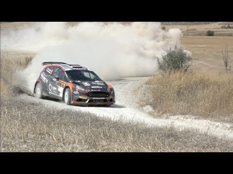 2018 Cyprus Rally - Highlights QS