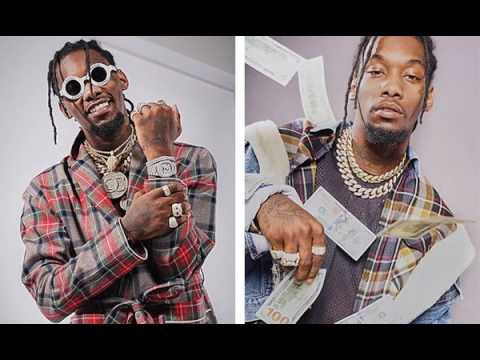 """Offset""""In Her Throat"""" (Exclusice - Official Audio)"""