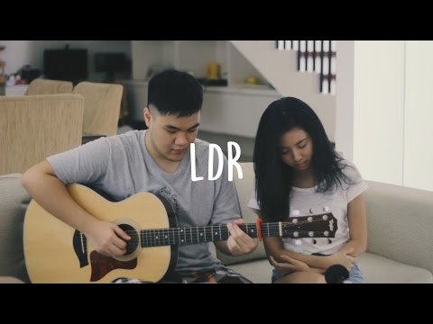 LDR - RAISA (Michael Aldi K X Aren Nadya)