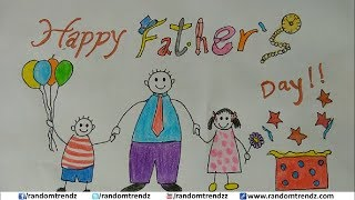 Thank you daddy. Happy Father's Day