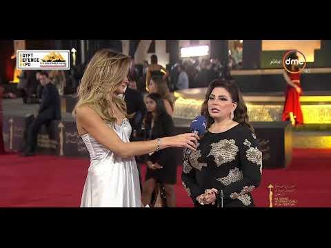 """إلهام شاهين: """"القاهرة السينمائي"""" لا يمكنه التحيز للفيلم المصري"""