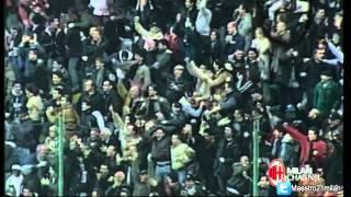 Rui Costas fantastischer Freistoß gegen Perugia