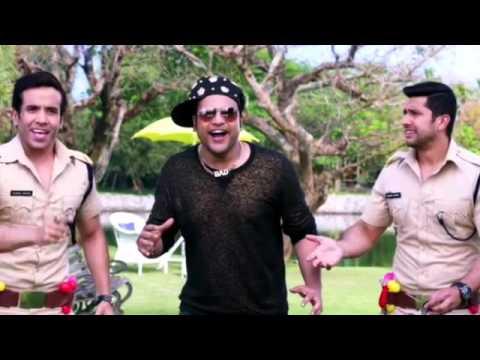 Kya Cool Hai Hum 3 | Official Trailer Teaser 2016 | Pornstar | Tushar Kapoor | Aftab Shivdisani
