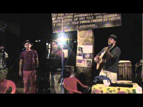 Festa Caiçara - Quilombo da Fazenda em Ubatuba - Parte 1