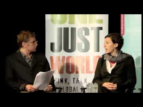 Nastsha Yacoub on the difficulties women face fleeing war