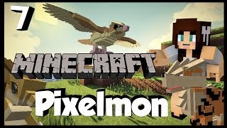 Pixelmon | Boom Goes the Boss | Episode 7