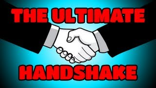 Video The Ultimate Handshake! MP3, 3GP, MP4, WEBM, AVI, FLV Maret 2019