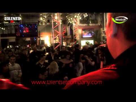 GYPSY FLAMENCO     Mi Café (видео)