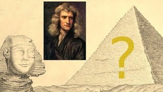 Newton's Suspicion about the Great Pyramid may shock you!