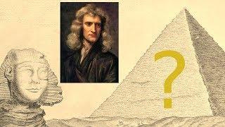 Video Newton's Suspicion about the Great Pyramid may shock you! MP3, 3GP, MP4, WEBM, AVI, FLV Juli 2018