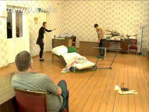 Артисты из КНР покажут в Амурском театре драмы спектакль о жизни китайской девушки с ... (видео)