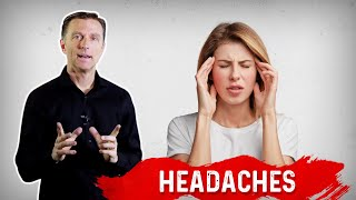 The Real Cause Of Your Headaches As Well As Migraines
