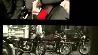 10. 2011 Triumph classics range
