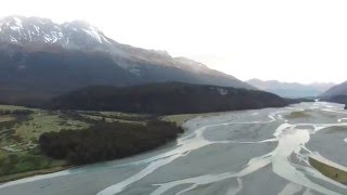 Glenorchy New Zealand  city images : Paradise/Glenorchy New Zealand #4K