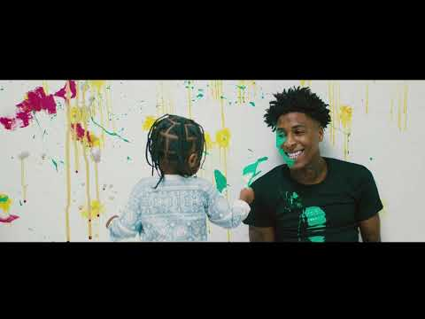 YoungBoy Never Broke Again - Kacey talk (official music video)