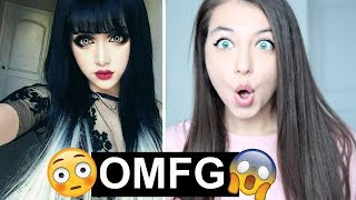 Video Don't Judge Me Challenge JAPAN Edition!- Reaction MP3, 3GP, MP4, WEBM, AVI, FLV Februari 2018