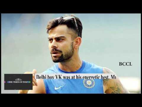 When Virat Kohli beat Ranbir Kapoor on the fame scale and EQ!