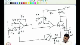 Mod-04 Lec-16 Error Budgeting For Constant Current Sources