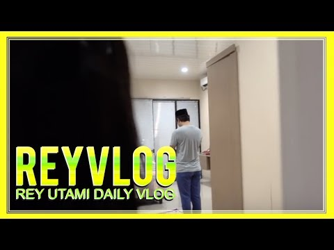 VIDEO - Rey Utami Terharu dan Menangis saat Lihat Suaminya Lakukan Hal Ini