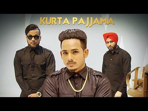 Kurta Pajama Punjabi Song | RS Chauhan Feat. IKKA